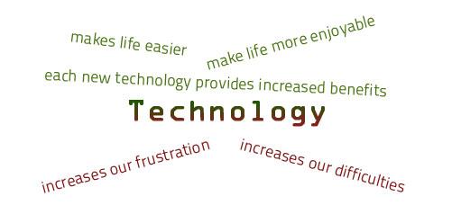 Paradox Of Technology Yayeps
