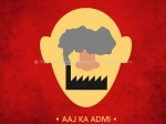 Aaj Ka Admi
